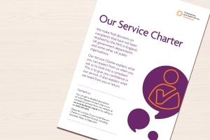 Our Service Model | Parliamentary and Health Service Ombudsman (PHSO)